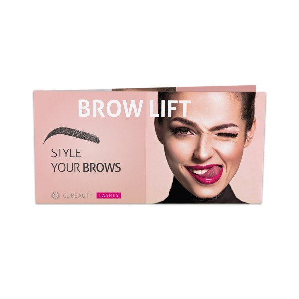 BROW LIFT Probe Sachets