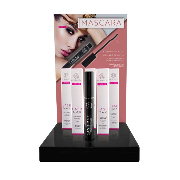 DISPLAY | Mascara