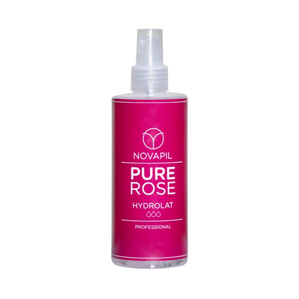 PURE ROSE Hydrolat | After Care
