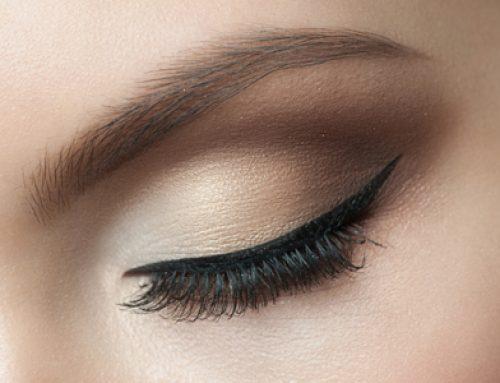 Eyebrowing Color & Style