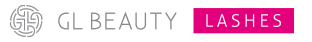 GL Beauty Wimpernverlängerung Logo